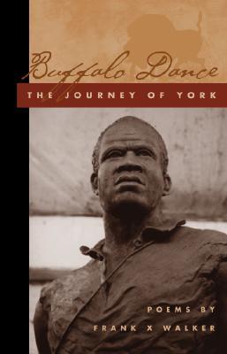 Buffalo Dance By Walker, Frank X.